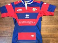 Classic Rugby Shirts | 2006 Wakefield Vintage Old Jerseys